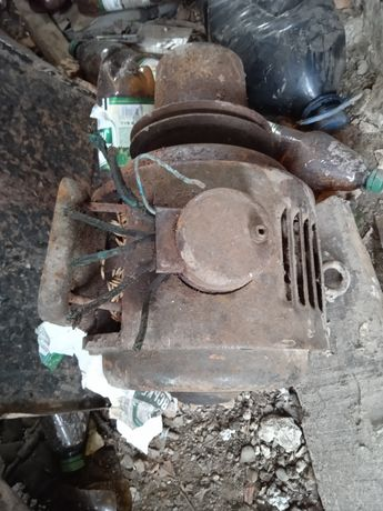 Двигун електричний,електродвигун,електродвигатель 3,7kw