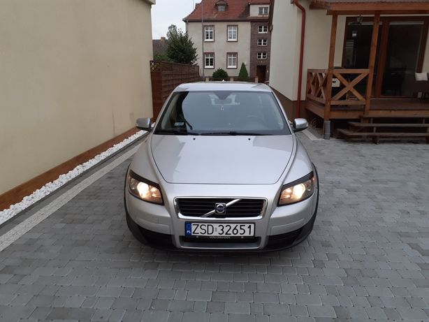 Volvo C30 1.6D 2008r.