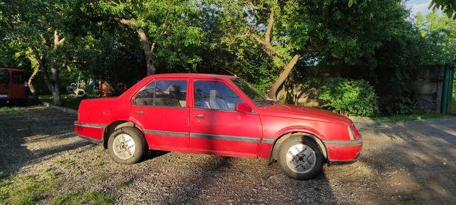 Opel Askona продам авто в гарному стані