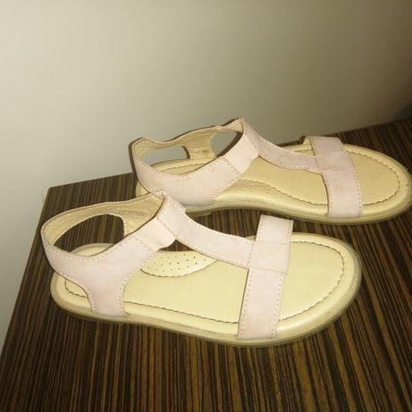 Sandałki Nelli blu roz 32