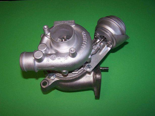 Turbina Turbosprężarka Audi A4 A6 Passat B5 1,9 tdi 101 km 115 km