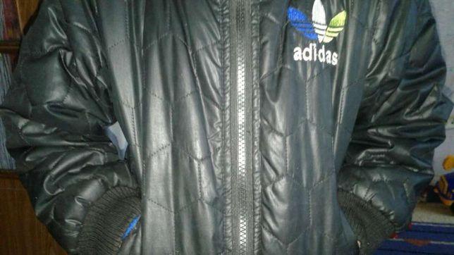 Куртка adidas+подарок
