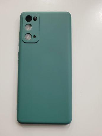 Capa Samsung S20 Fe