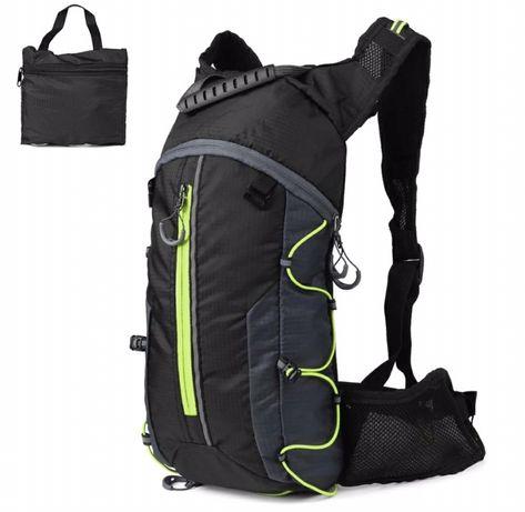 Рюкзак новий,вело-мото,44-26-9см ,обєм 10 л.В наявності !