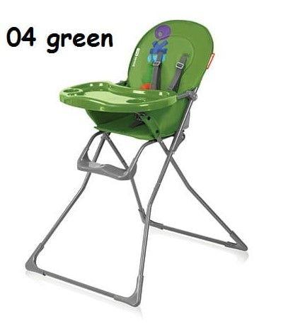 Bomiko EASY - kompaktowe krzesełko do karmienia. Żory - image 1
