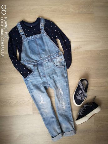 Комбинезон джинсовый NEXT джеггинсы джинсы штаны GAP MS FF ZARA HM