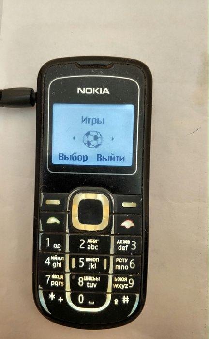 Nokia 1202 отличное состояние, зарядное Днепр - изображение 1