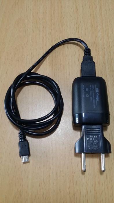 Carregador Samsung/Alcatel/Huawei USB com Cabo Colmeias E Memória - imagem 1