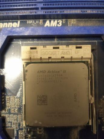 Athlon 2 amd  ASRock