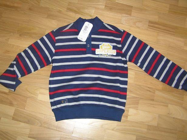 Новая Кофта свитерок гольф пуловер для мальчика Wanex можно в школу