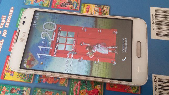 Смартфон LG L70 робочий оригінал