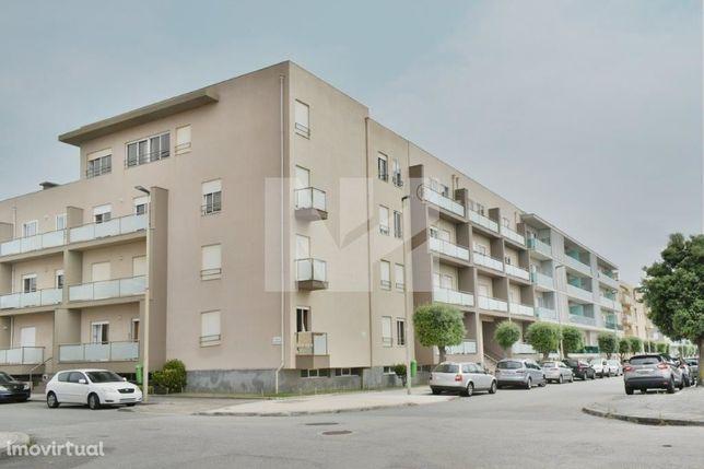 Apartamento T2 | 200m da praia | Garagem Fechada | Vila do Conde