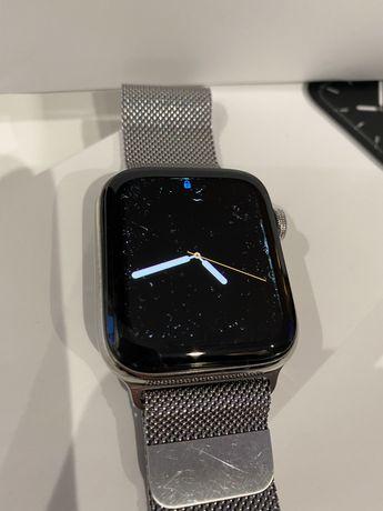 Apple Watch series 5 44 mm GPS+Cellular