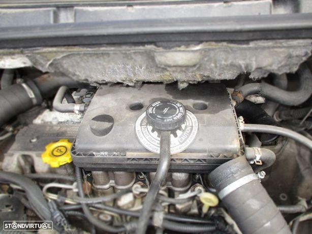 Reservatório para Chrysler Voyager 2.5 diesel (1999) 04809249AA