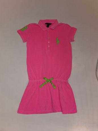 Ralph Lauren Sukienka roz.8/10/128/134/140 spódnica,Armani,to
