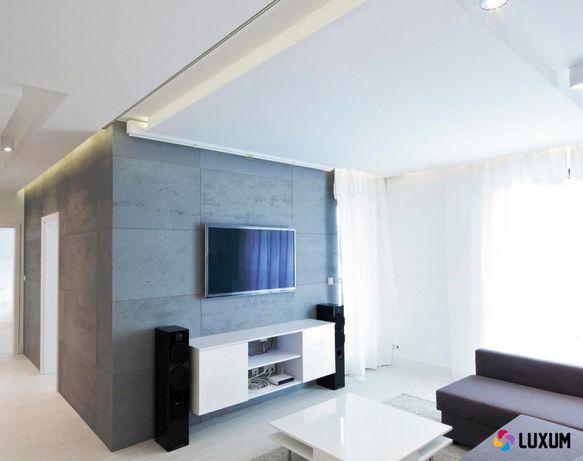 Beton architektoniczny - płyty bez szkodliwych sztucznych włókien