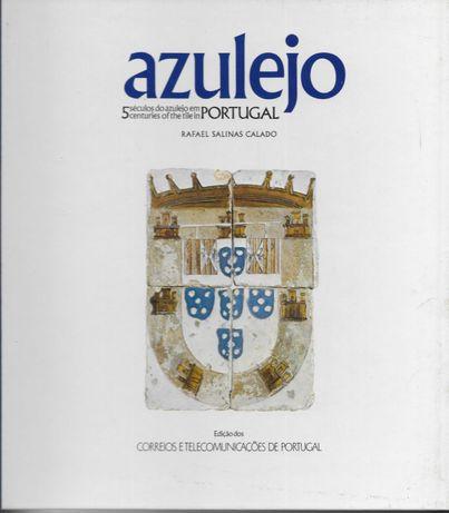5 Séculos de Azulejos em Portugal