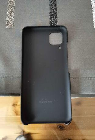 oryginalne Etui PC Case Huawei P40 Lite - czarne