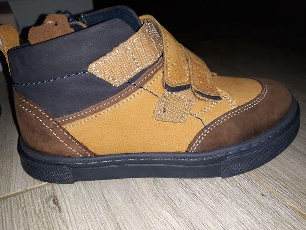 Buty chlopięce 30