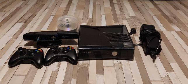 Xbox 360 kinect 2 pady