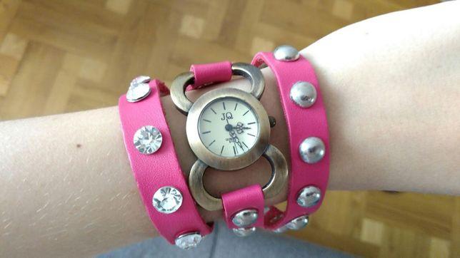 Женские намотные часы-браслет,женские часы