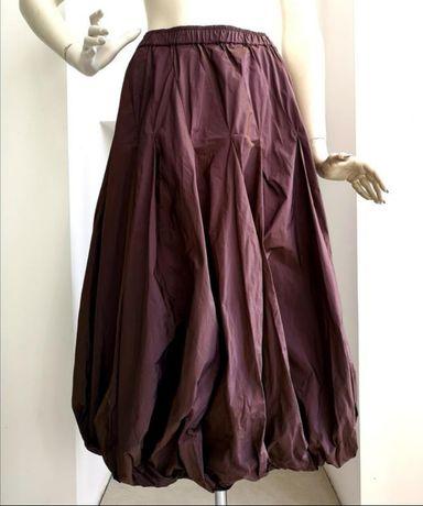 Роскошная дизайнерская юбка кокон lilith стиль anette gortz ruhndolz