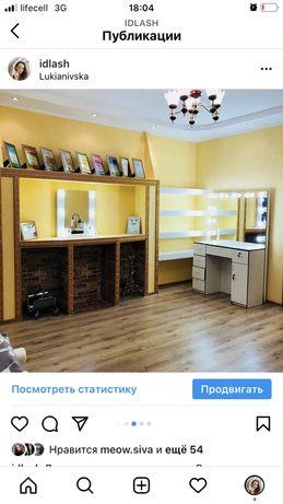 Аренда кабинета Лукьяновка Центр