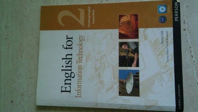 Podręcznik do Języka Angielskiego w zawodzie IT