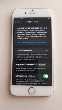 Iphone 6s - vodafone