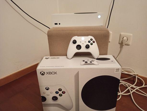 Troco Xbox séries S  por PS5 ou séries x