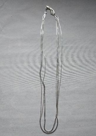 Naszyjnik , damski długi