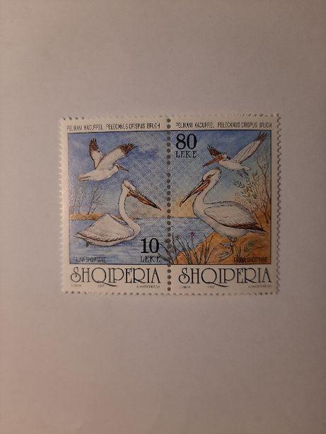 Znaczki pocztowe - zestaw 31
