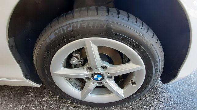 Jantes originais BMW 16