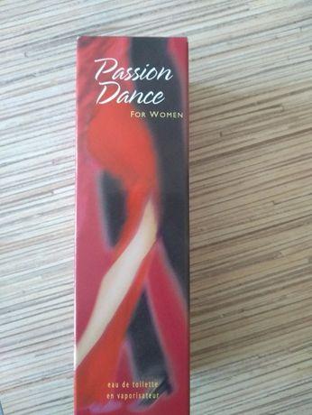 Perfumy damskie Passion Dance