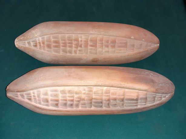 Nawilżacze gliniane na grzejnik żeberkowy