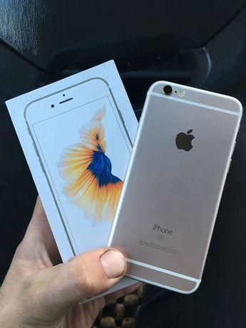 iphone 6s 16gb(ідеал)