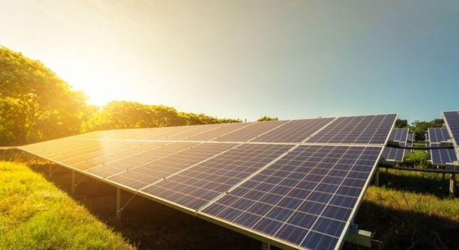Fotowoltaika, odnawialne źródła energii. Bezpłatne szkolenie.