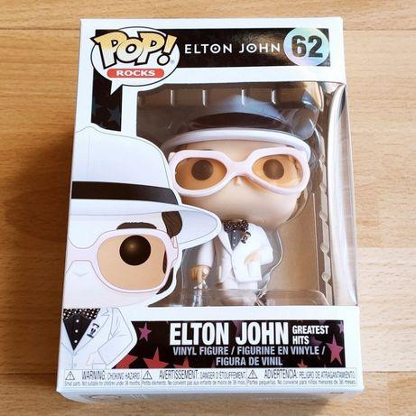 Figurka winylowa Funko POP! Rocks 62 - ELTON JOHN