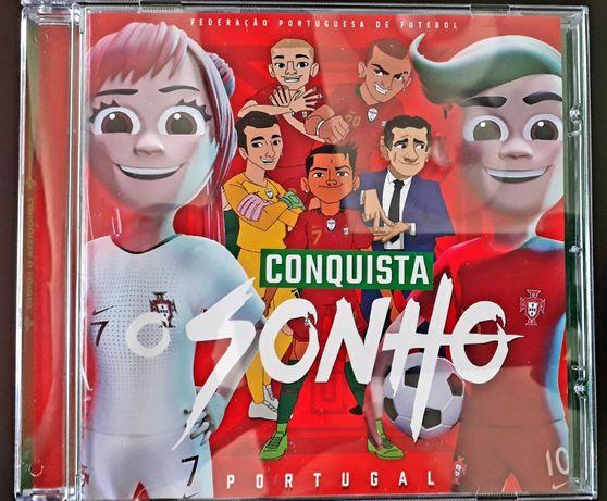 Conquista o Sonho (CD)