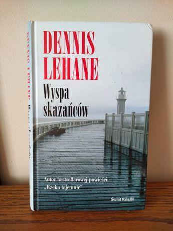 Dennis Lehane - Wyspa skazańców