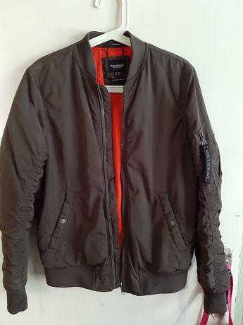 Куртка Бомпер pull&bear