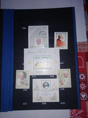 Klaser plus znaczki