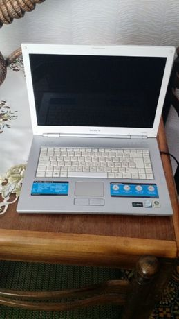 Ноутбук SONI