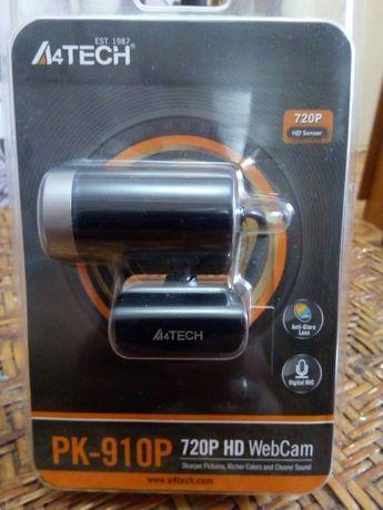 Продам вэб-камеру A4TECH PK-910P