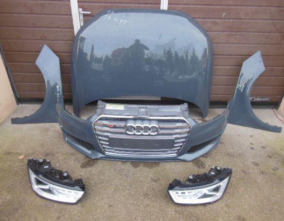 Audi S1 S3 8P/8V S4 B8/B9 S5 фара бампер капот крыло дверь ляда фонарь