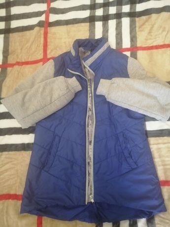 Куртка осіння 50 грн