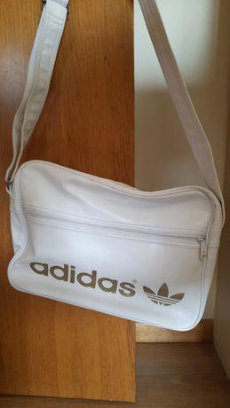 Bolsa Adidas Branca