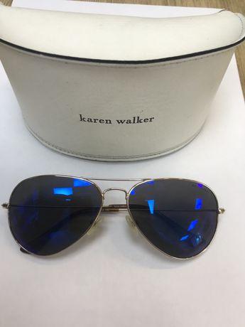 Солнцезащитные очки Karen Walker KW-1476