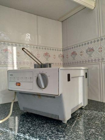 Fritadeira Solac