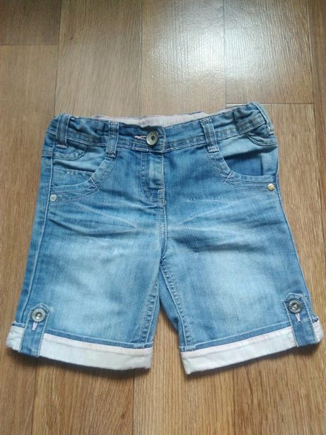 """Шорты джинсовые """"Cherokee"""""""